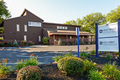 Camp Hill - Vascular surgery facility