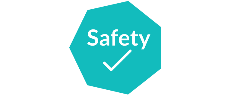 Geisinger Safety Icon