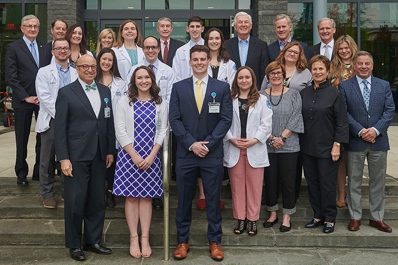 Northeastern Pennsylvania Health Care Foundation scholarships 2019