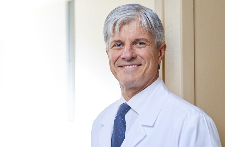 Michael Ferraro, MD