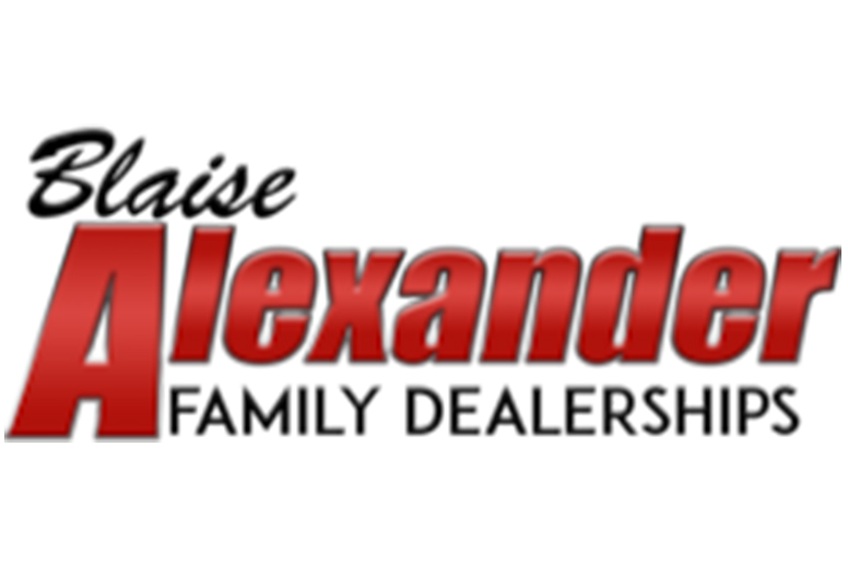 Alexander Family Dealerships - 2018 golf sponsor