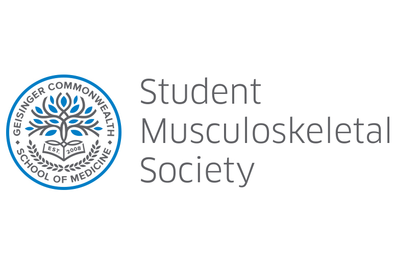 GCSOM Student Musculoskeletal Society