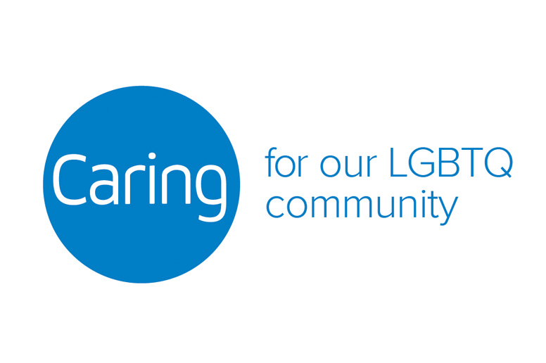 Caring for our LGBTQ community