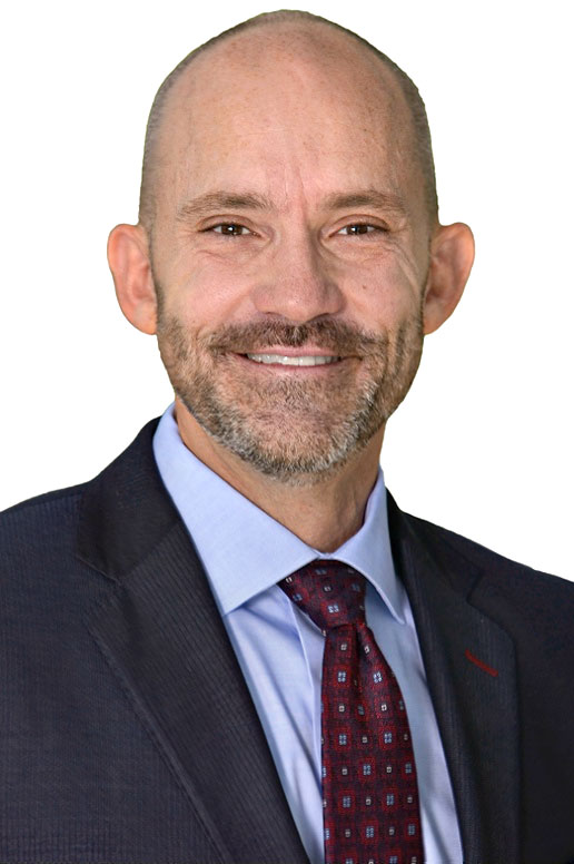Matthew M. Walsh, Executive Vice President and Chief Operating Officer, Geisinger