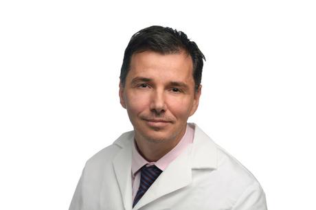 Neurologist joins Geisinger Holy Spirit