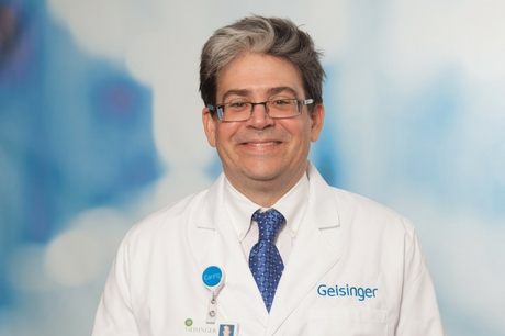 Dr. Dominic Dematteo