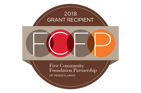 Seal of the First Community Foundation Partnership grant winner