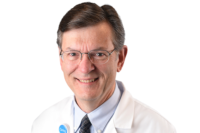 J. Scott Greene, MD, FACS