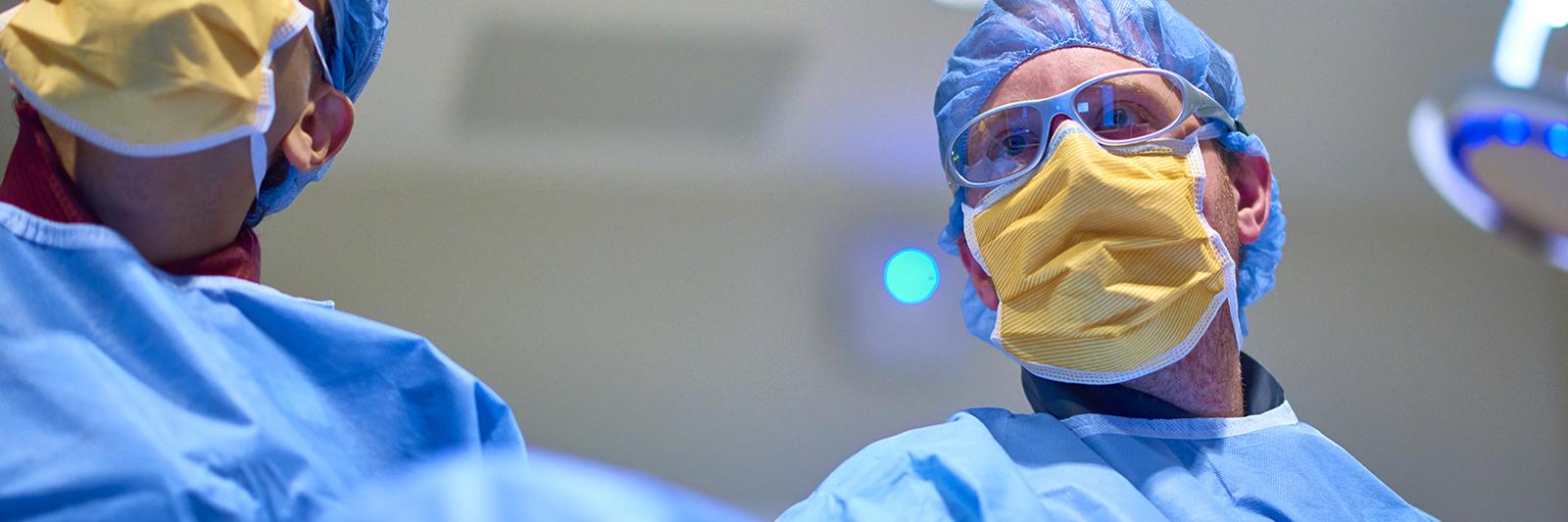 General Surgery Northeast Residency