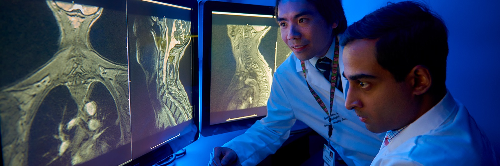 Diagnostic Radiology Residency