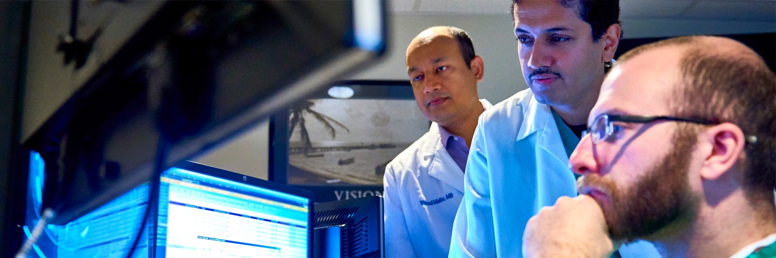 Vascular and Interventional Radiology Fellowship