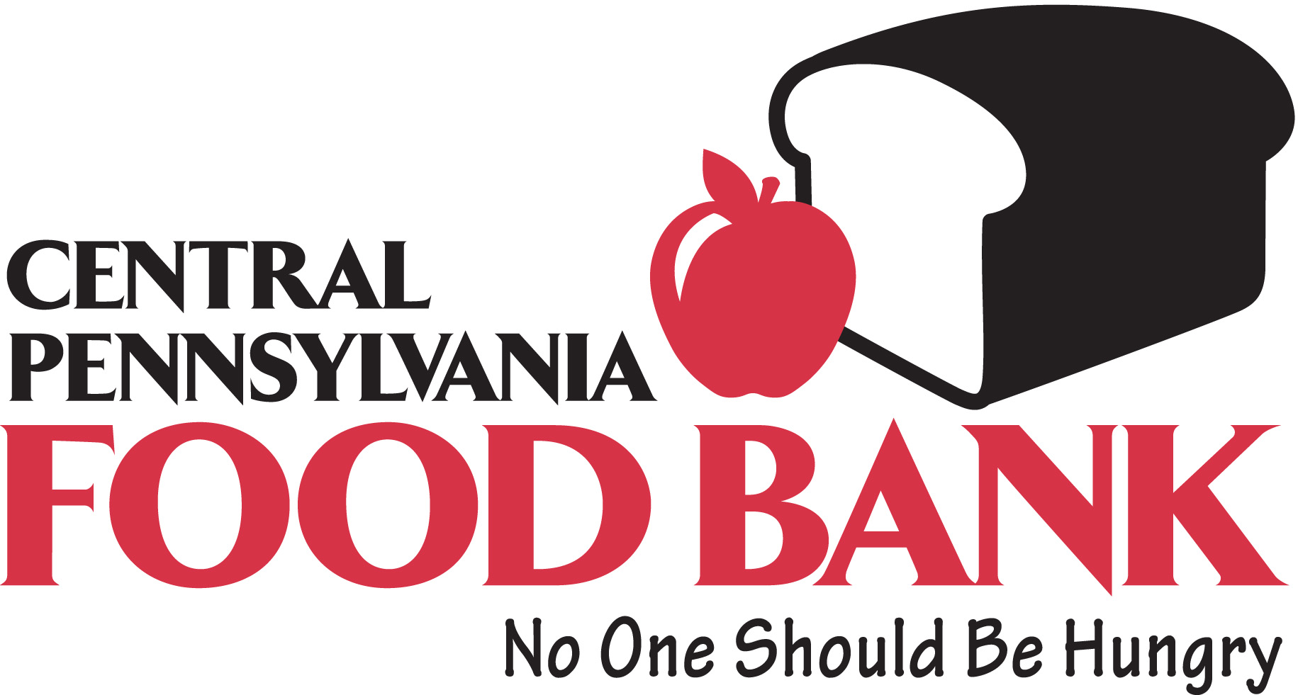 Central Pennsylvania Food Bank: No One Should Be Hungry
