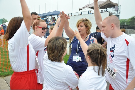 enewsletter summer games olympics volunteers