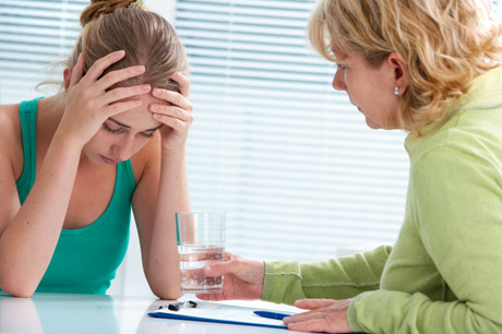 medication assisted addiction therapy