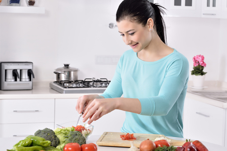 wellness estrogen breast cancer food