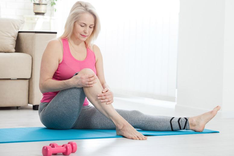 Dissertation on female knee injuries