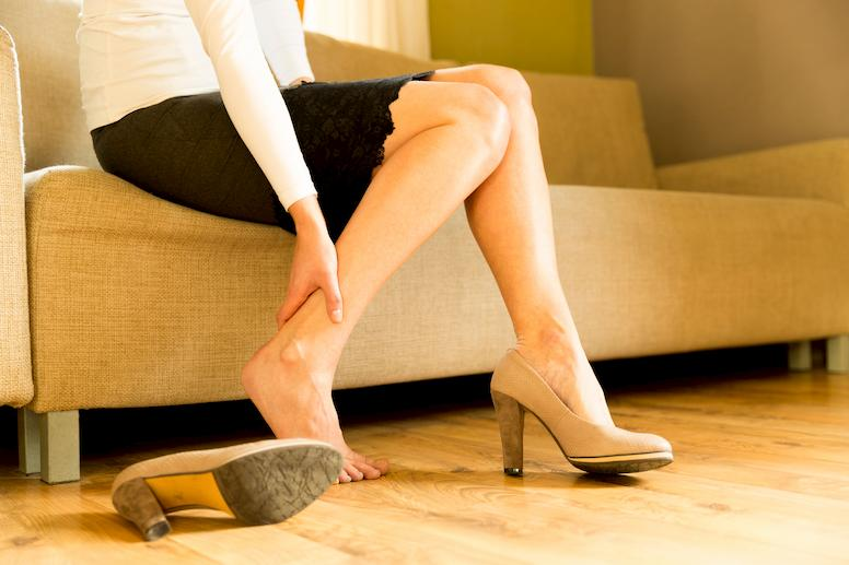 Varicose veins wellness article