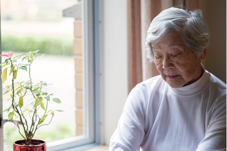 Caring for yourself when you have dementia.
