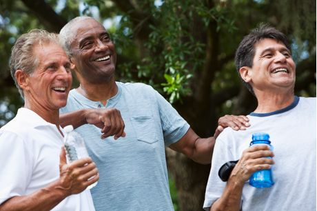 Here's how to reduce your risk of developing prostate cancer.