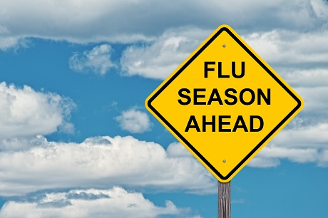 Flu season ahead - learn how to reduce your risk of getting the flu