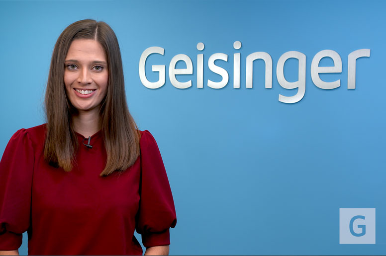 Visit Geisinger's YouTube channel