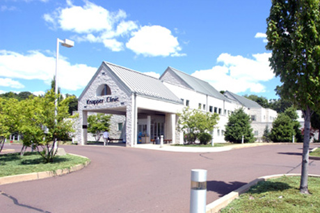 Geisinger Medical Center