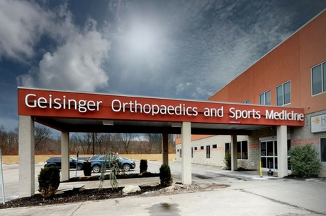 Geisinger Orthopaedics and Sports Medicine - Scranton