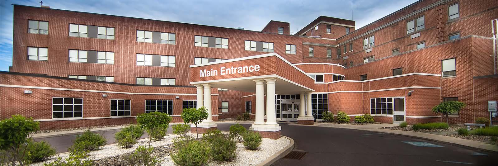 Geisinger Bloomsburg Emergency Room