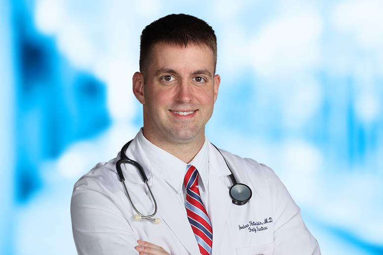 Joshua Hottenstein, MD