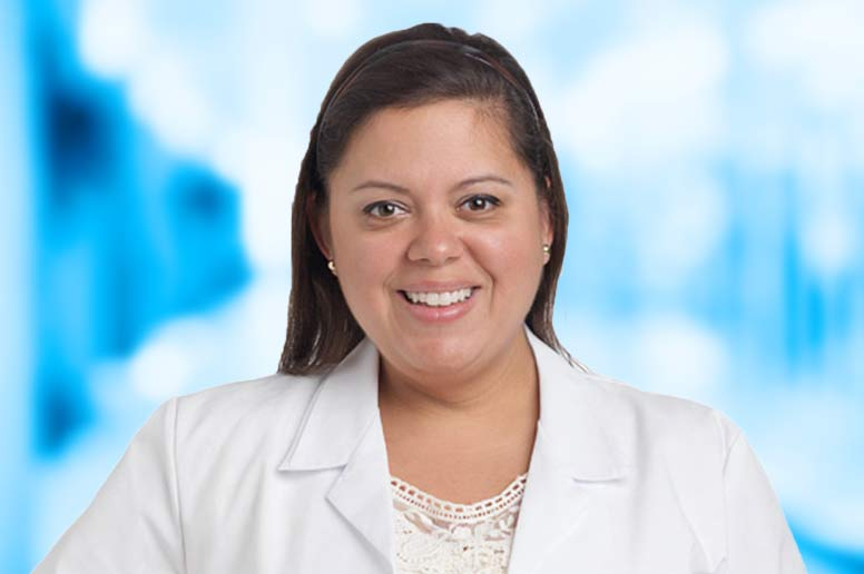 Cybele Pacheco, MD