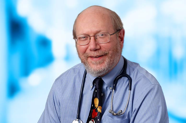 Michael Rogan, MD