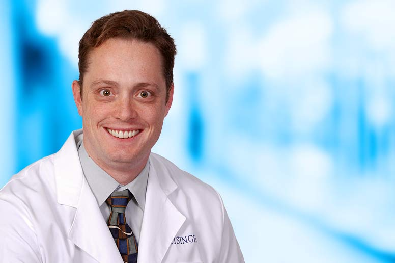 Christopher Exner, MD