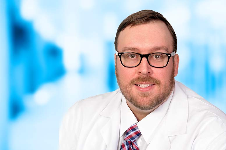 Christopher Wilson, MD
