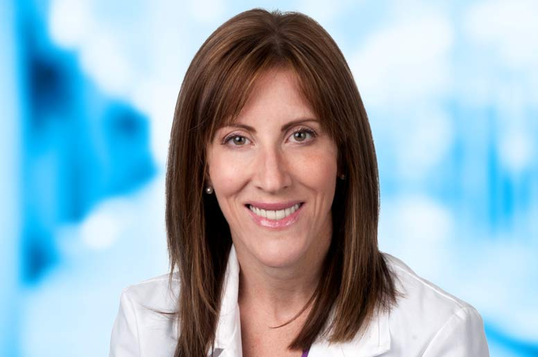 Christine Cabell, MD