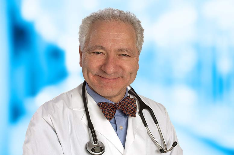 Jeffrey Lichtenstein, MD