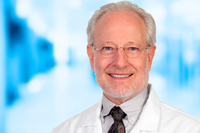 Robert Purcell, MD