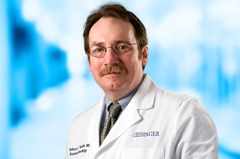 Robert Smith, MD