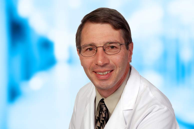 James Hartle, MD