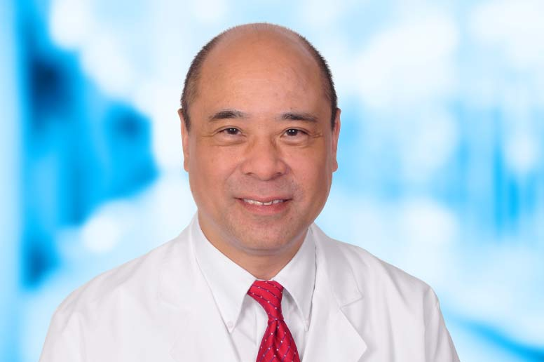 Kevin Ho, MD