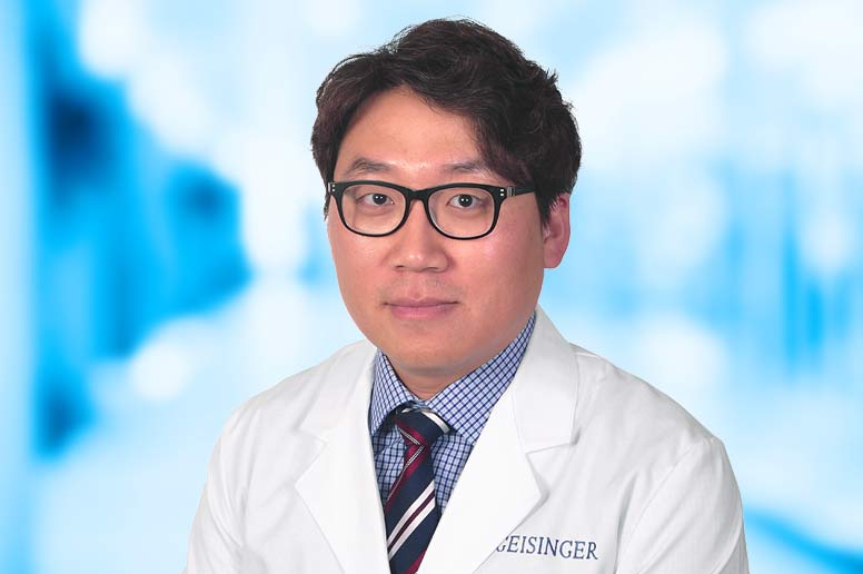 Taesung Kwon, MD