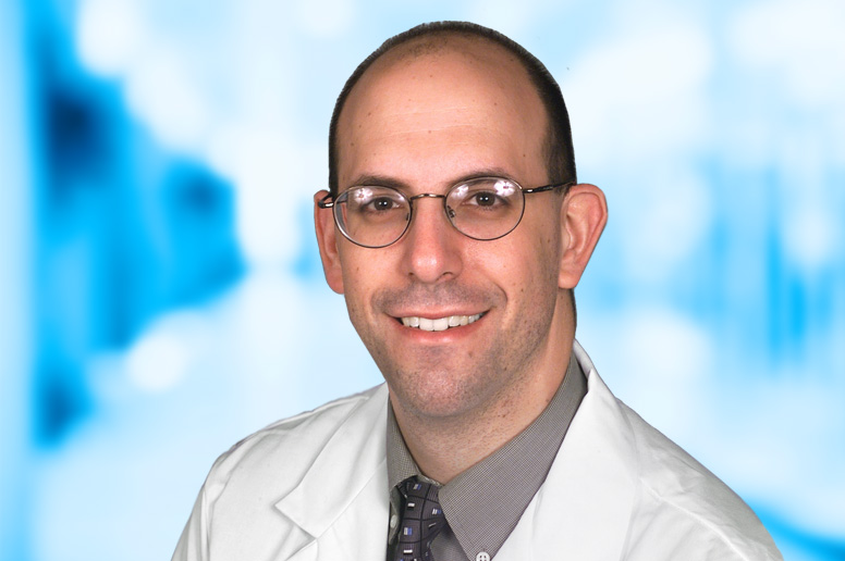 Evan Norfolk, MD