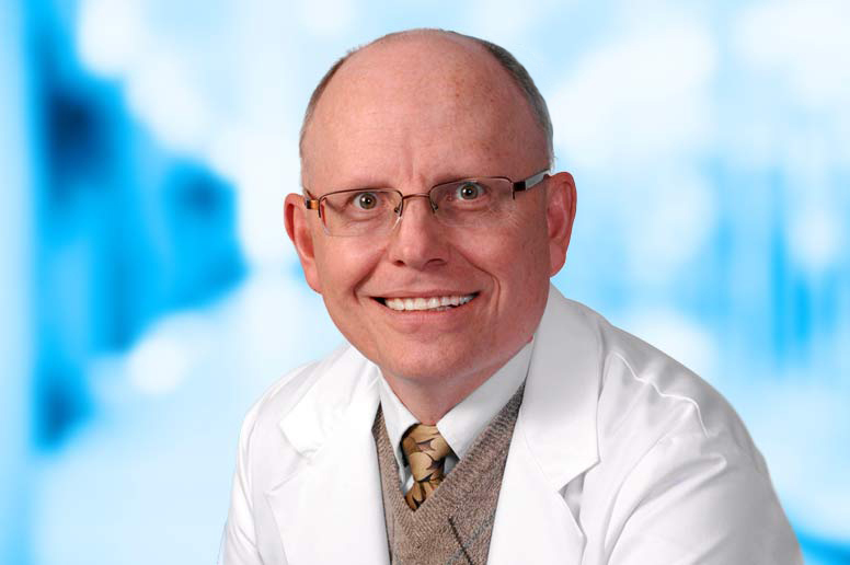 Thomas Olenginski, MD
