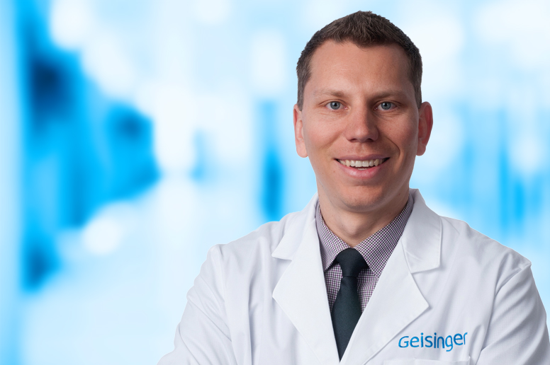 Christoph Griessenauer, MD