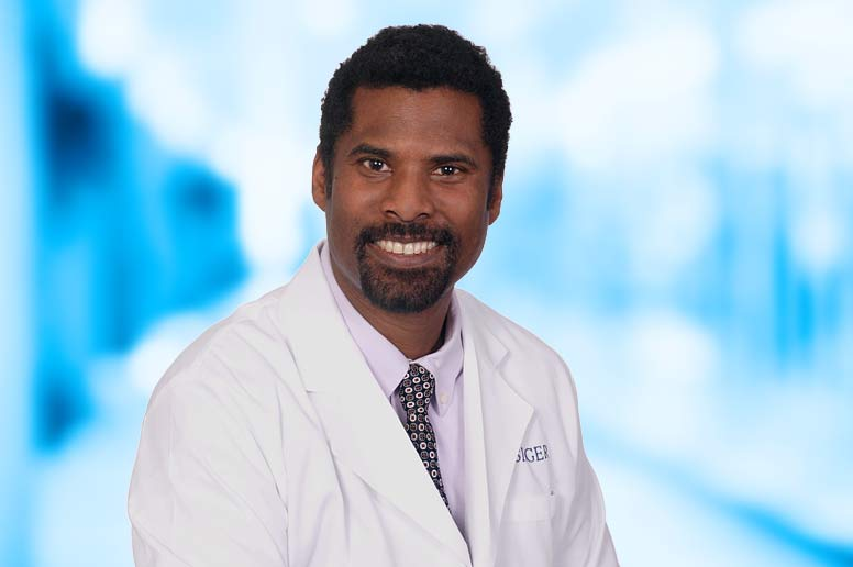 Heinric Williams, MD
