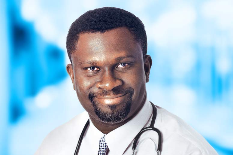 Sam Owusu, MD