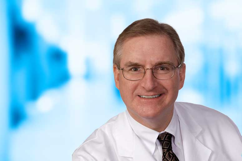 Glenn Stayer, MD