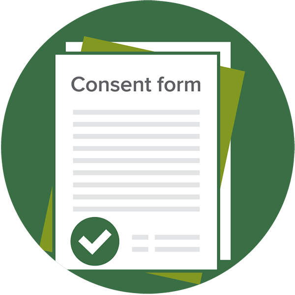 MyGeisinger Consent Form