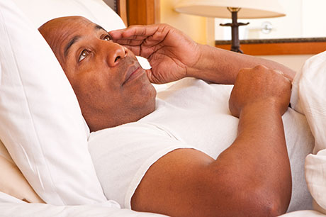 6 Signs You Have Sleep Apnea