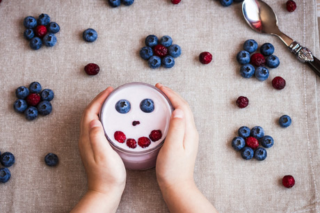 The pros and cons of probiotics for kids