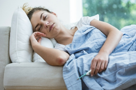 Not getting enough sleep? It could make you sick